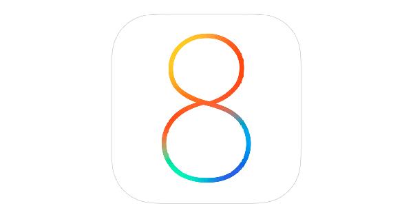 آیاواس ۸.۰.۱ عرضه شد: آپدیتی که باید از خیرش گذشت