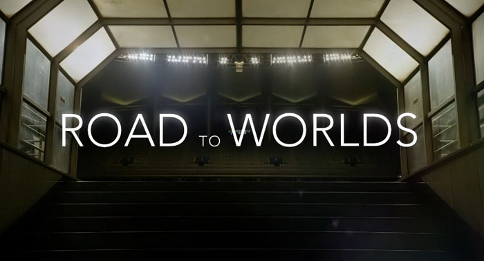 مستند Road To Worlds بازی League Of Legends