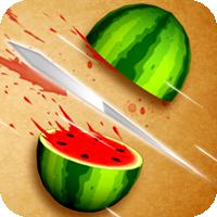 دانلود بازی Fruit Ninja برای آیفون , آیپد و آیپاد لمسی