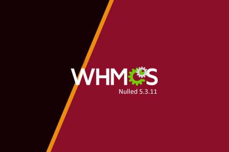 اسکریپت مدیریت صورت حساب و هاستینگ فارسی WHMCS نسخه ۵.۳.۱۱