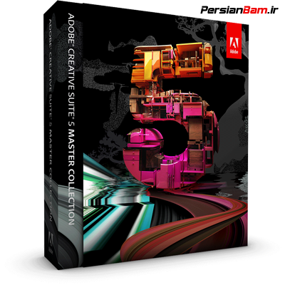 کیجن جدید برای Adobe Master Collection CS5.5/CS5/CS4