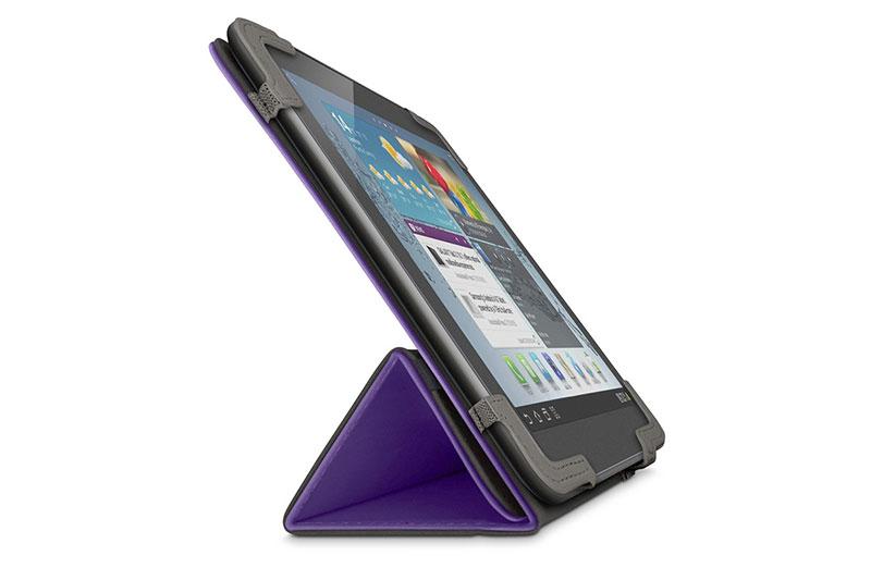 سامسونگ اولین تبلت ویندوز 10 خود را تولید میکند